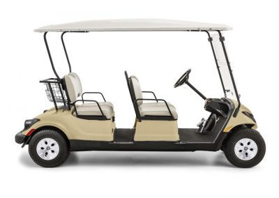 Golf car 4 seater for sale in Launceston Tasmania