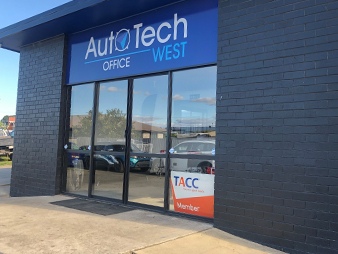Auto Tech West - Launceston Mechanic